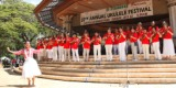 Annual Roy Sakuma Ukulele Festival Hawaii
