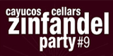Cayucos Cellars Zinfandel Party