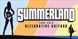 Summerland Tour 2013