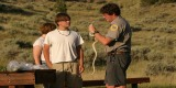 Lewis and Clark Caverns Campground Programs