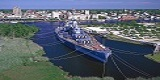 Battleship Alive! Living History Event