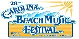 28th Annual Carolina Beach Music Festival