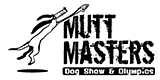 Mutt Masters Dog Show and Olympics
