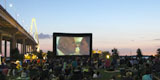 Movies on the Grand Lawn