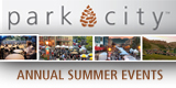 Annual Summer Events in Park City