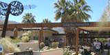Joshua Tree National Park HQ & Oasis Visitor Center