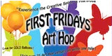 First Friday Art Hop