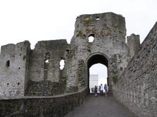 County Meath, Ireland: Trim Castle