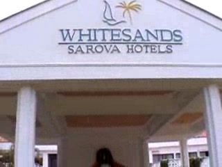 Sarova Whitesands Beach Resort & Spa: Christmas and New Year at Whitesands