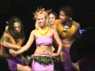 Southern Cook Islands, Cook Islands: More Island Dancing
