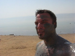 Amman, Jordania: The Dead Sea and Me Movie