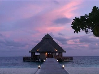 Rangali Island: Hilton Maldives Resort