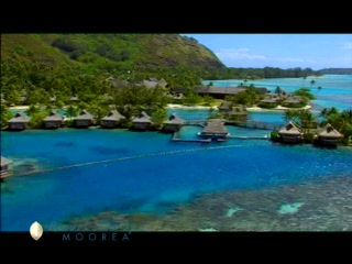 Papetoai, French Polynesia: InterContiental Moorea Resort &amp; Spa