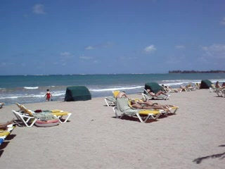 Isla Verde, Puerto Rico: Puerto Rico Getaway