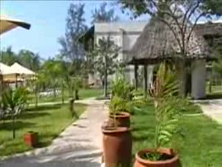 Diani Beach, Kenya: Baobab Beach Resort Kole Kole