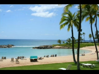 Haleiwa, HI: Marriott Ko'Olina & Oahu's North Shore