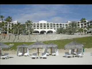 Hilton Los Cabos Beach & Golf Resort: Los Cabos Hilton