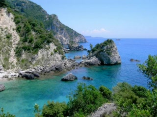 My Special Parga - Part 1