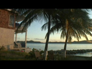 West End, Tortola: Fort Recovery Beachfront Villas