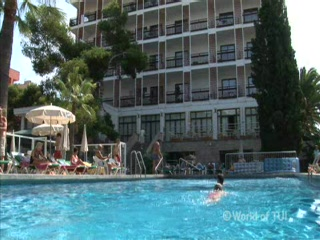 Thomson.co.uk video of the TALAYOT in CALA MILLOR, Majorca