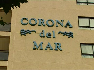 Thomson.co.uk video of the CORONA DEL MAR in Benidorm, Costa Blanca