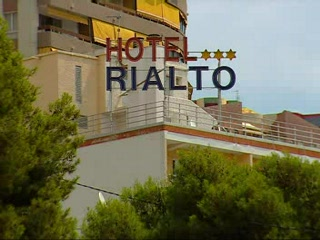 Thomson.co.uk video of the RIALTO in Benidorm, Costa Blanca