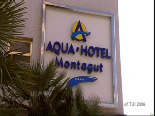 Thomson.co.uk video of the MONTAGUT in SANTA SUSANNA, Costa Brava