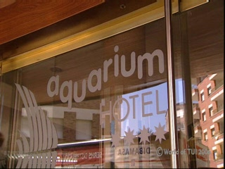 Thomson.co.uk video of the AQUARIUM in LLORET DE MAR, Costa Brava