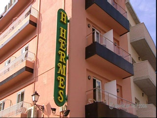 Thomson.co.uk video of the HERMES in TOSSA DE MAR, Costa Brava
