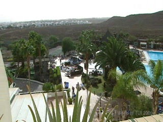 Thomson.co.uk video of the BEATRIZ COSTA TEGUISE &amp; SPA in COSTA TEGUISE, Lanzarote