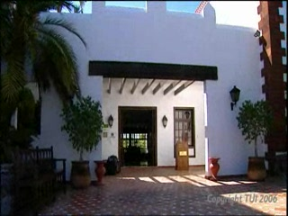 San Sebastián de la Gomera, Spagna: Thomson.co.uk video of the Jardin Tecina in La Gomera, Tenerife
