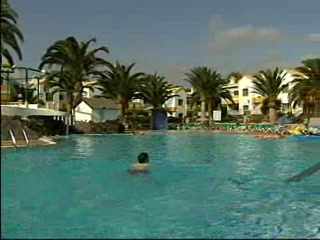 Thomson.co.uk video of the Dunas Caleta Club in Corralejo, Fuerteventura