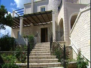 Video of the xanthe in kassiopi corfu for Villas xanthe