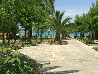 Thomson.co.uk video of the Hilltop  in Hanioti, Halkidiki