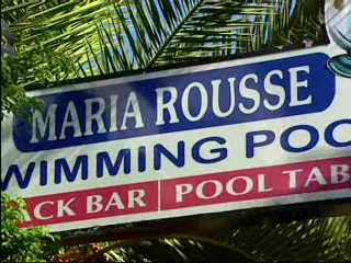 Thomson.co.uk video of the MARIA-ROUSE in Malia, Crete