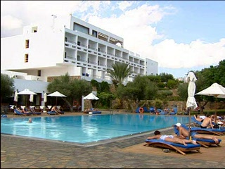 Thomson.co.uk video of the ELOUNDA BAY PALACE in Elounda, Crete