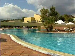 Thomson.co.uk video of the CANDIA PARK VILLAGE in Agios Nikolaos, Crete