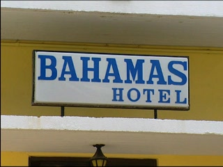 Σποράδες, Ελλάδα: Thomson.co.uk video of the BAHAMAS in KOS TOWN, Kos