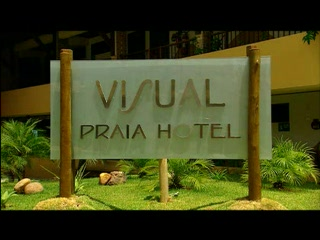 Thomson.co.uk video of the VISUAL PRAIA in PONTA NEGRA, Brazil