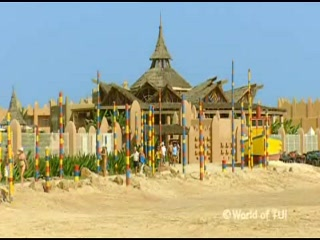 Thomson.co.uk video of the ClubHotel Riu Funana in Sal- Santa Maria, Cape Verde