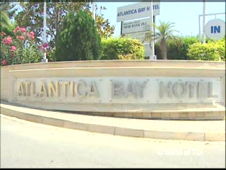 Thomson.co.uk video of the ATLANTICA BAY in LIMASSOL, Cyprus