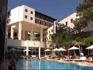 Thomson.co.uk video of the MAGIC LIFE KEMER IMPERIAL in KEMER, Turkey-Antalya