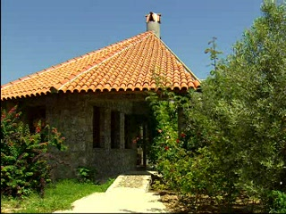Thomson.co.uk video of the Villa Caretta in Dalyan, Turkey-Dalaman
