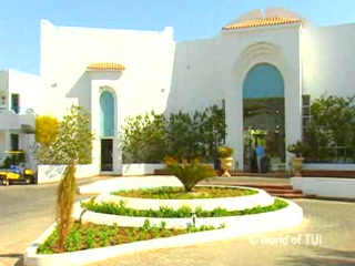 Syd Sinai, Egypten: Thomson.co.uk video of the DREAMS BEACH in SHARM EL SHEIKH, Egypt - Sharm