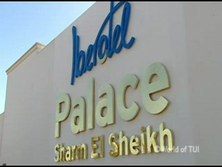 South Sinai, Egypt: Thomson.co.uk video of the Iberotel Palace in Sharm el Sheikh, Egypt - Sharm