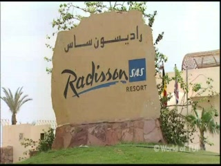 Thomson.co.uk video of the Radisson SAS Resort in Taba, Egypt - Sharm