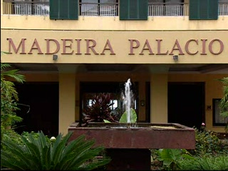 Thomson.co.uk video of the MADEIRA PALACIO in FUNCHAL, Madeira