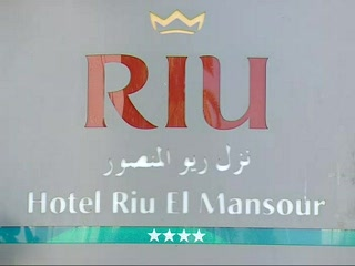 Thomson.co.uk video of the RIU El Mansour in MAHDIA, Tunisia