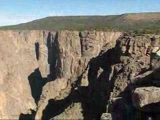 Black Canyon Of The Gunnison National Park, CO: Black Canyon Video