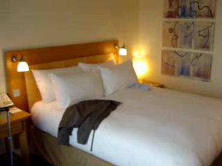 Crawley, UK : Sofitel Hotel Gatwick 